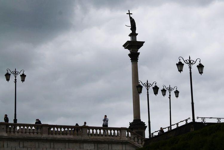 Warszawa  Seeing The Sights