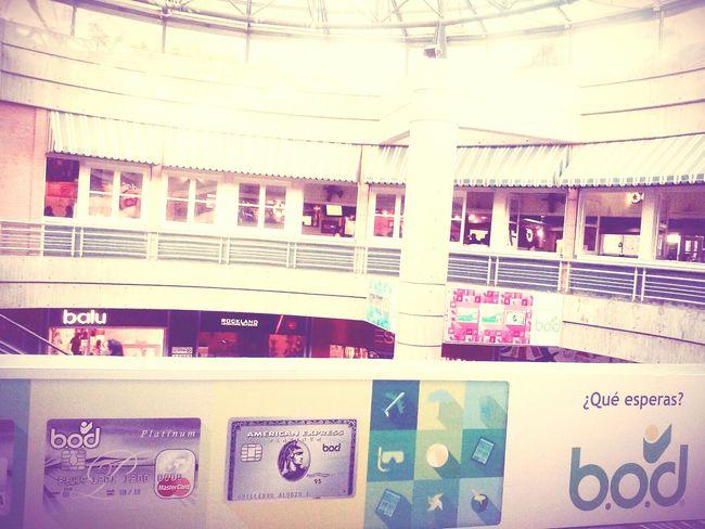 Centro comercial Centrocomercial Sábado Foto Sambil