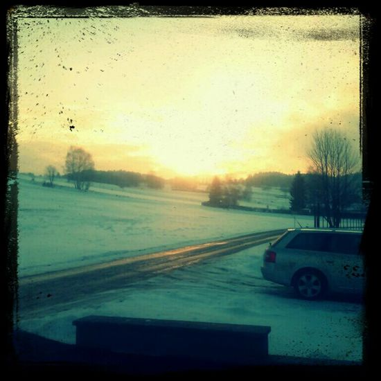 winter chil