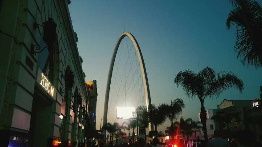 Tijuana Tijuana Arch