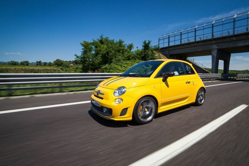 Abarth595 Abarth Tributoferrari Giallo Speed Highway 695biposto AbarthOnly Abart695 July Showcase July 2016 Iphoneonly EyeEm Gallery Iphone6 EyeEm Best Shots Eyembestshots Cars Car Trieste Verona Enjoying Life Get Inspired Istockphoto Julyphotochallenge