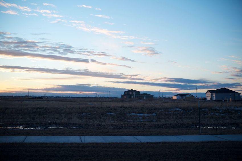 Fargo, North Dakota / February 19, 2016 Atmosphere Atmospheric Mood Beauty In Nature Cloud Cloud - Sky Cloudy Distant Dramatic Sky Fargo Field Horizon Over Land Landscape Light Majestic North Dakota Outdoors Overcast Rural Scene Scenics Sky South Fargo Tranquil Scene Tranquility