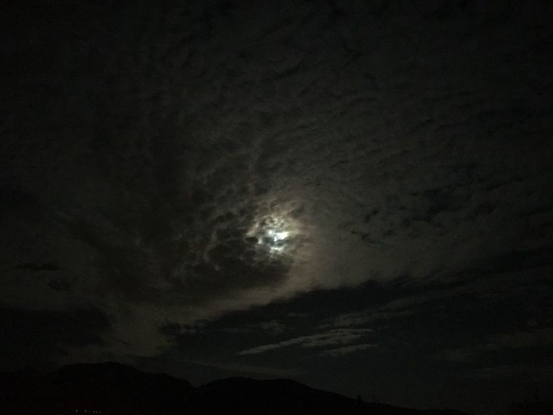 The moon 🌙❤️ Moon Sky Nature Scenics Beauty In Nature Night Low Angle View Tranquility Cloud - Sky Silhouette Tranquil Scene Outdoors No People Astronomy Sky Only Crescent Half Moon Nature EyeEm Nature Lover EyeEm Selects Beauty In Nature EyeEm Best Shots EyeEmNewHere EyeMe Best Shot - Landscape