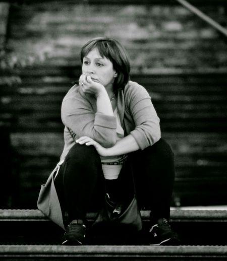 Leuten Leute Pepole Ludzie Portrait Portrait Of A Woman Hello World Relaxing Human Interest