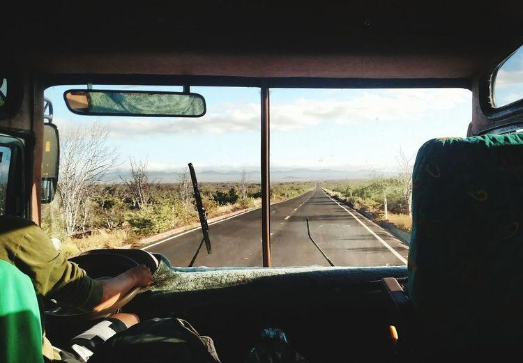 Road Bus Vehicle Interior Transportation Glass - Material Windshield Car Car Interior Window