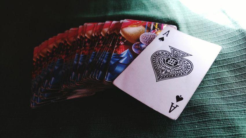 Cards ♠ Magic The Magic Mission