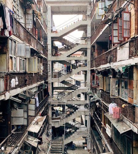 Chengdu Built