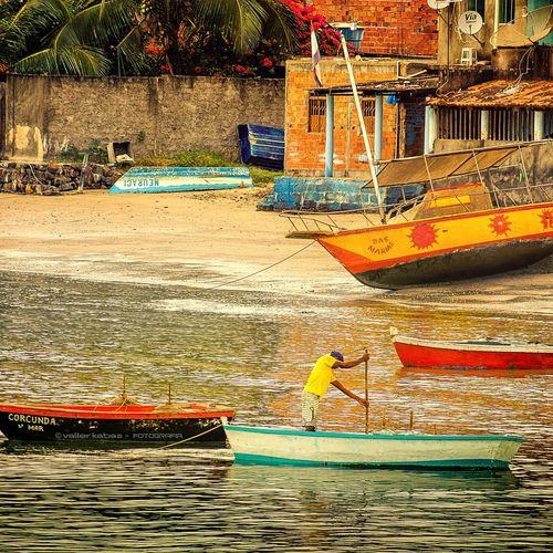 Bahia - Brasil