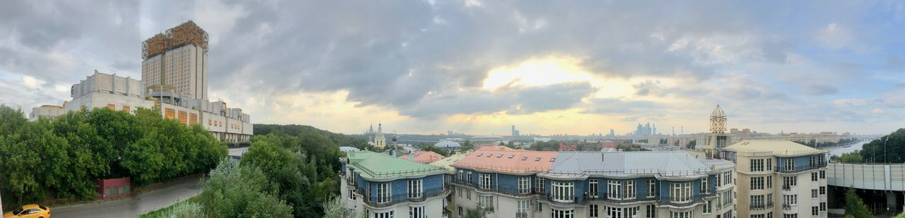 City Life Cityscape Moscow Architecture Belief Building Building Exterior Built Structure City Cityscape Cloud - Sky Day Government Nature No People Outdoors Panoramic Place Of Worship Religion Sky Spire  Tower Travel Travel Destinations