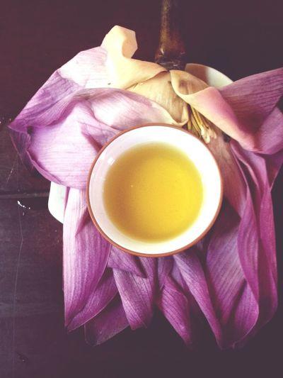 Mindfulness Tea Time