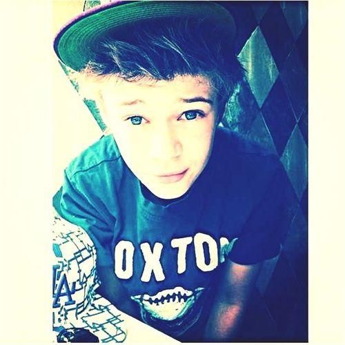Love Him (: