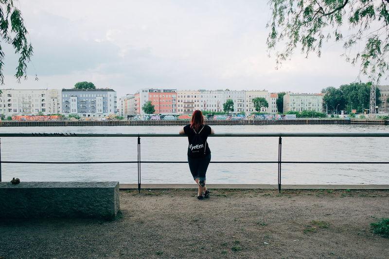 EyeEm Bag Berliner Ansichten Berlin