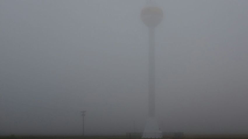 By definition, fog reducesvisibilityto less than 1 kilometre (0.62mi), whereasmistcauses lesser impairment of visibility. Foggy Morning The Purist (no Edit, No Filter) My Neighborhood Watertower Fog Poor Visibility A Day In In The Life Rural America