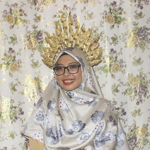 Headdress Hijab