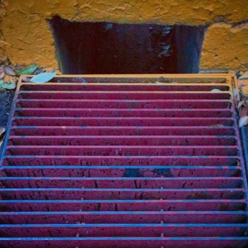 Georgie was here - Multi Colored No People Outdoors Architecture Street Streetphotography Close-up City Metal