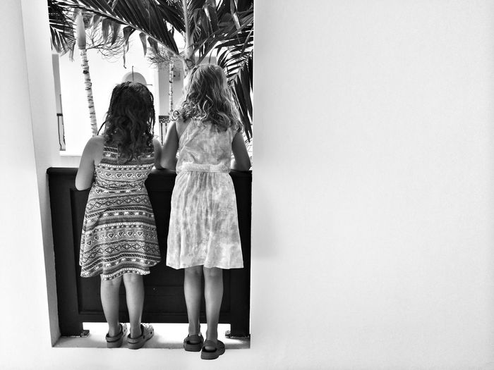 Black And White Shootermag Taking Photos We Are Family The Portraitist - 2015 EyeEm Awards