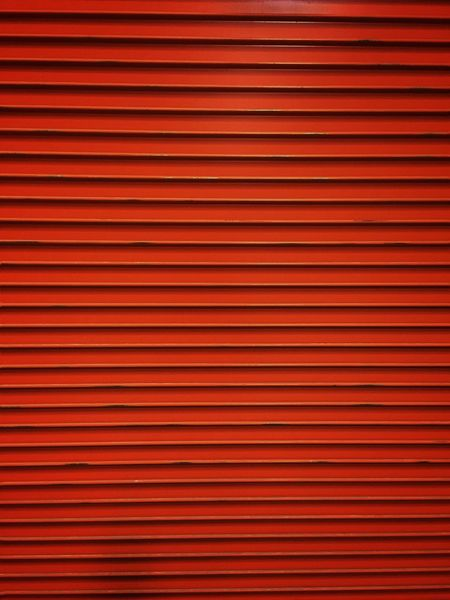 Another shopping trip Home Depot Door Orange Lines Horizontal The Missus Made Me Weekend Project The Street Photographer - 2015 EyeEm Awards