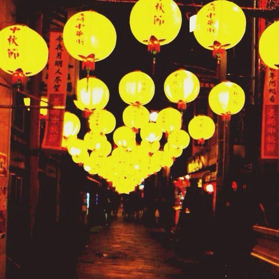 長崎 Cityscapes 中華街