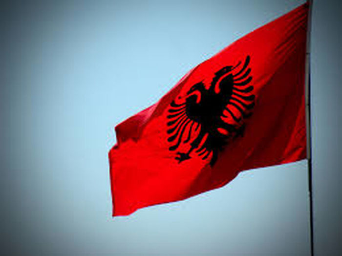 Gezuar Shqiperia Ime Authochthonous Albania 104 Myalbania