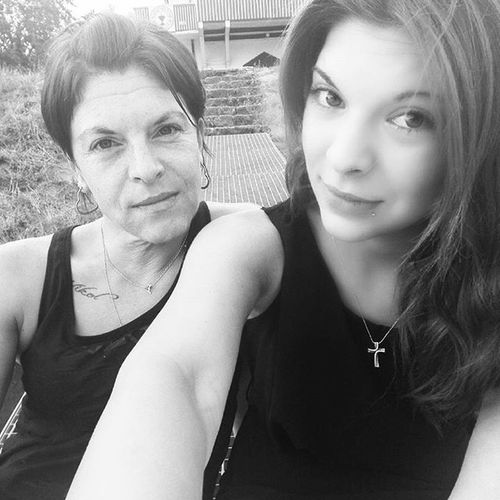Mother Motherlove Mumi Loveforever bestmother love loveyou happy czechgirls relax iloveit outing bestofbest numberone mylife 💜😍