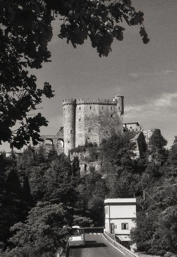Castello Malaspina XII century