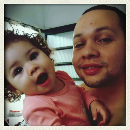 Papai Laurinha First Eyeem Photo