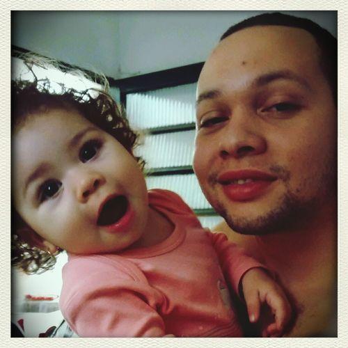 Papai Laurinha First Eyeem Photo