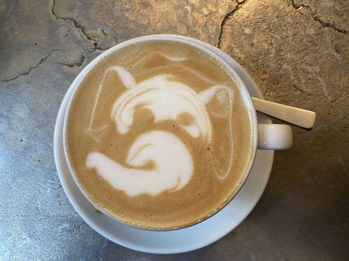 Cappuccin