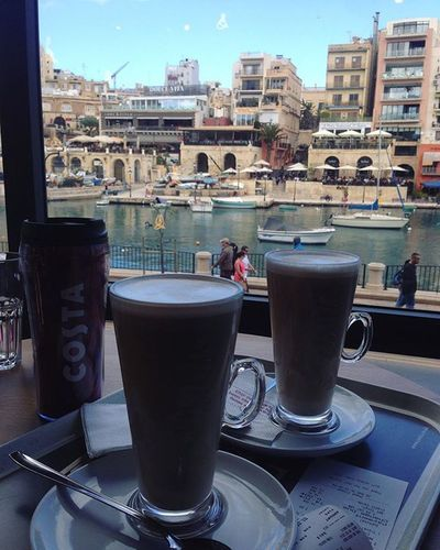 Costa Spinola Lovelyview Coffeelover