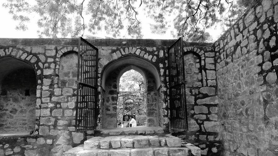 Gateway.. Arch