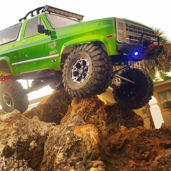 Rctrucks Crawlers Scale Crawlers Vaterra Ascender Vaterra Crawling Gmade Komodo RC Scale World Trailtrucks Scale Trucks Crawlerassault Crawler