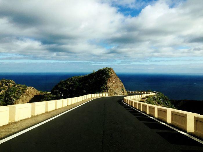 Roadtrip Road