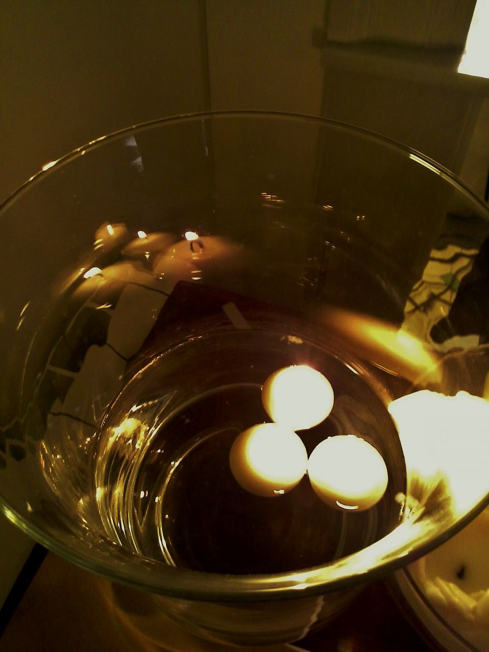 candle, flame, illuminated, no people, close-up, tea light, indoors, food and drink, heat - temperature, freshness, drink, day