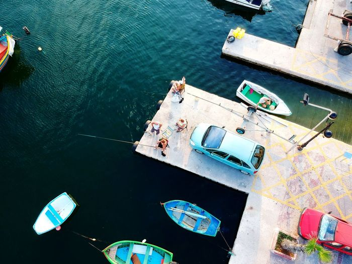 Malta summer