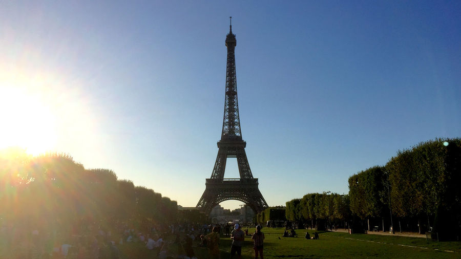 Paris Followme