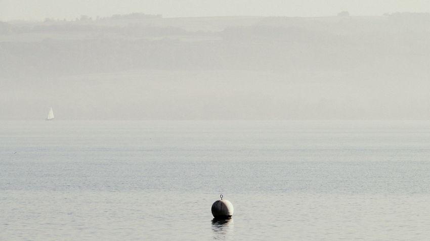 Magnifique La Suisse Brouillard Lac