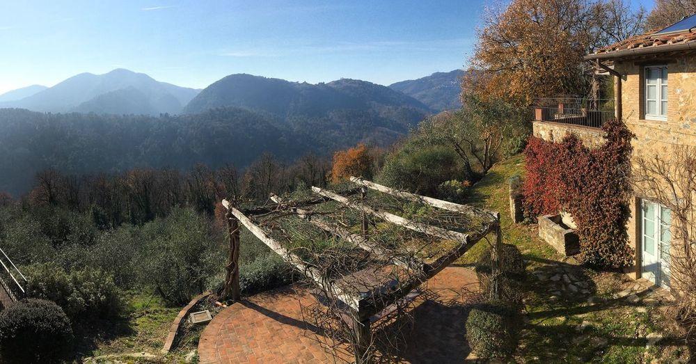 View from Villa Macario Tuscany Italy Tuscany Tuscany Villa Tuscany Countryside