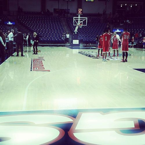 First game of the Zags done. Another season of College Hoops begins Basketball Gonzaga