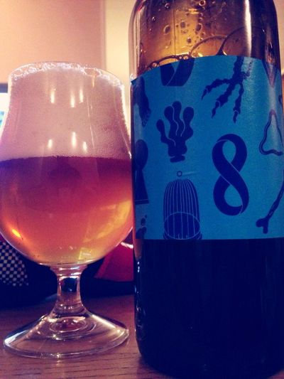 Omnipollo Leon Craft Beer Craftbeer