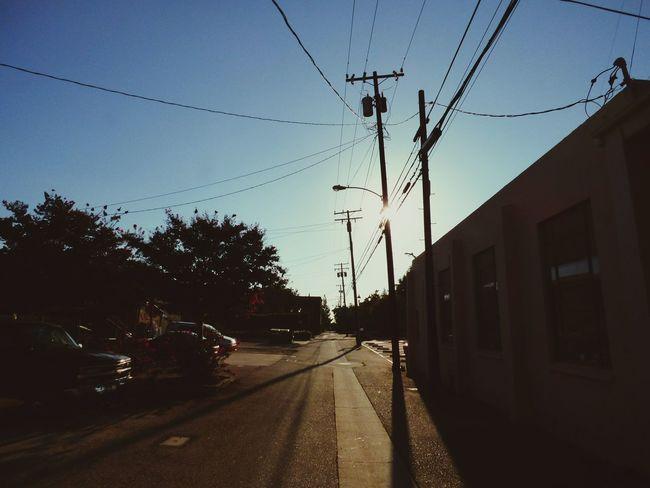SanDimas Behindthescenes Backstreets & Alleyways Back Alleys Urbanphotography Panasonic Lumix