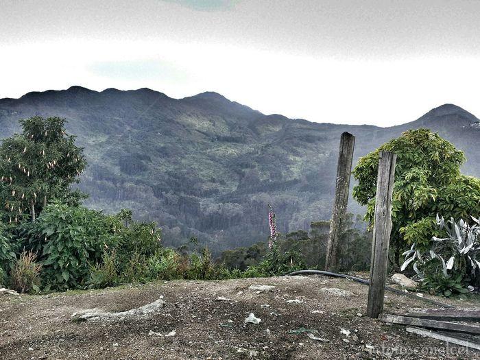 Moncerrat. Fotografías Con El Celular. @fotosconelcel Pictures With Cell