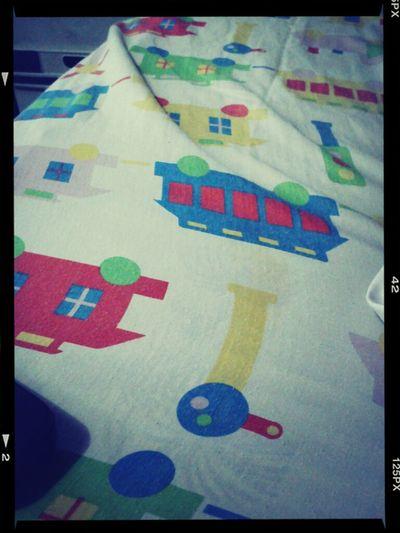 Kiddo sheets