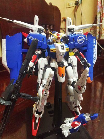 Gundam Gundamcollection Gunpla Exs Gundam