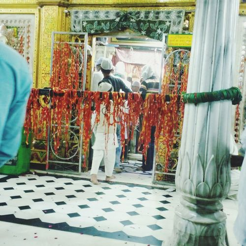 Hazratnizamuddin Dargah Belief Religion Allah Mannat Beauty Namaaz EyeEm The Best Moments Power Of God
