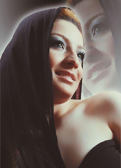 eskişehir imaj fotoğraf stüdyosu Photomodel Beauty Girls Portrait