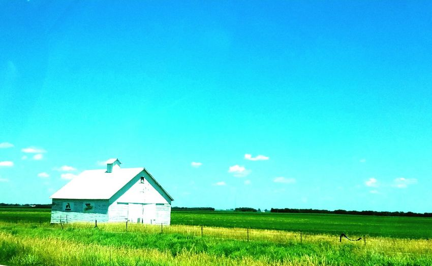 Check This Out Hello World Countryside Country Life Countryside Life Country House Prairie Driving June Showcase