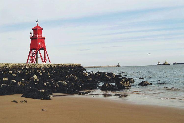 Beach England Englishbeaches Cold Sea Atlantic Atlantic Ocean
