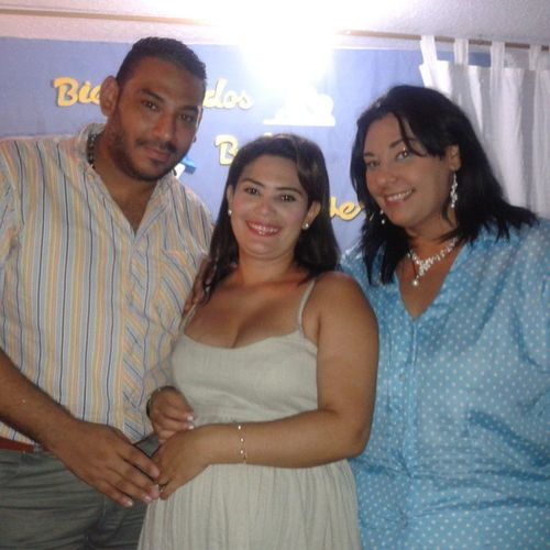 En el babyshower de mi amiga zully Bebe Prontonacimiento
