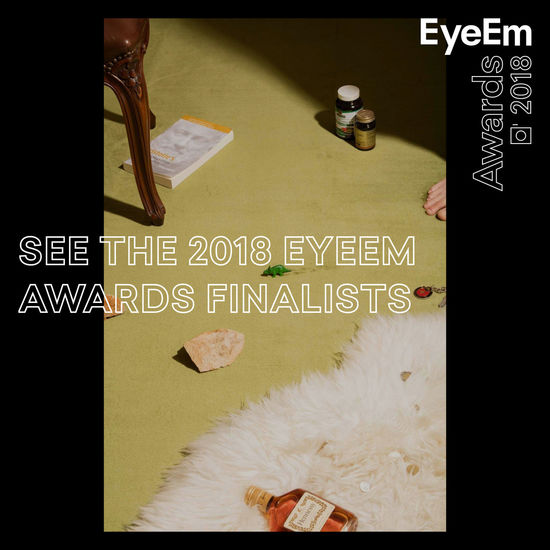 From over 700,000 submissions to 100: We're over the moon to present this year's outstanding EyeEm Awards finalists! See the full line-up at https://www.eyeem.com/awards #EyeEmAwards18