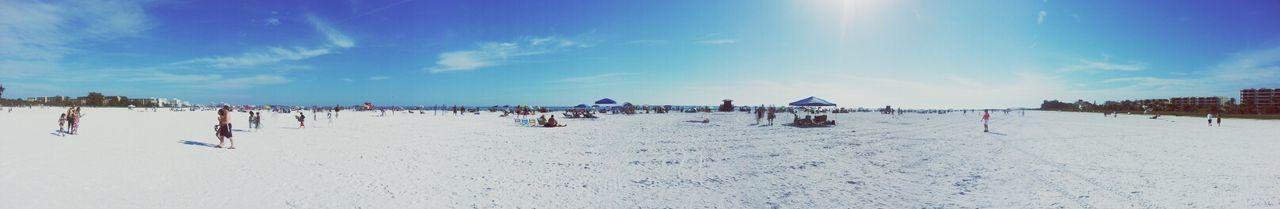 I love it here! Beach Photography Clara Filter EyeEm Best Edits Panoramic